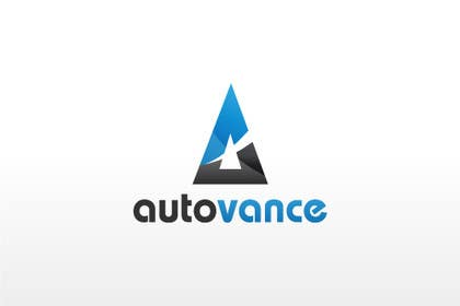 Graphic Design Contest Entry #157 for Design a Logo for Autovance Technologies