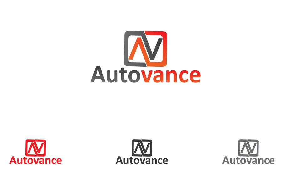 #189 for Design a Logo for Autovance Technologies by alizainbarkat