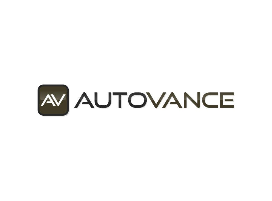 #162 for Design a Logo for Autovance Technologies by Superiots