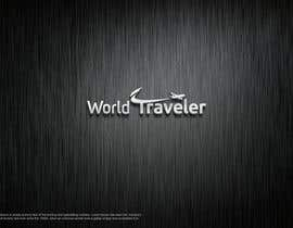brokenheart5567 tarafından Design a Logo: World Traveler için no 221