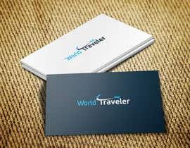 brokenheart5567 tarafından Design a Logo: World Traveler için no 224