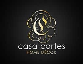 jass191 tarafından Design a Logo: Casa Cortes için no 108
