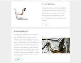 nishantverma2013 tarafından Build a Website için no 1