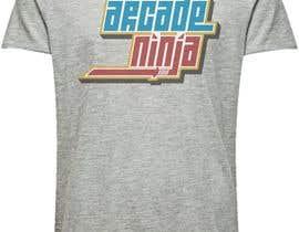 javierlizarbe tarafından Design a T-Shirt for streetwear brand için no 44