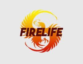 sergiundr tarafından Fire Life Logo için no 589