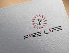 atowar1992 tarafından Fire Life Logo için no 131