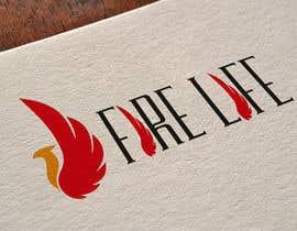 gadolunium tarafından Fire Life Logo için no 229