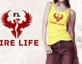 Naumovski tarafından Fire Life Logo için no 246