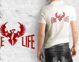 Naumovski tarafından Fire Life Logo için no 513
