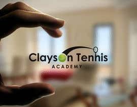 stojicicsrdjan tarafından Tennis Coaching Logo Design için no 85