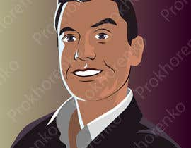 vadimprohorenko tarafından Create a vector profile picture için no 3
