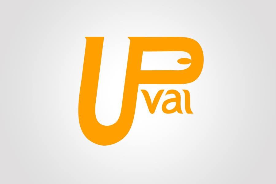 Inscrição nº                                         301                                      do Concurso para                                         Logo Design for Up Vai logo