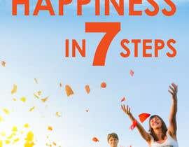 rohan4lyphe tarafından Happiness eBook Cover için no 46