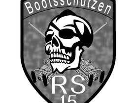 wittmaan tarafından Design of a logo for a Military Unit için no 16