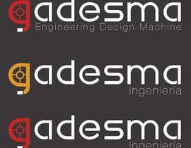 MDavidM tarafından Diseñar un logotipo için no 18