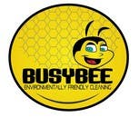 Graphic Design Contest Entry #306 for Logo Design for BusyBee Eco Clean. An environmentally friendly cleaning company