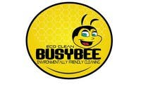 Graphic Design Contest Entry #309 for Logo Design for BusyBee Eco Clean. An environmentally friendly cleaning company