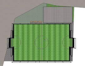 #19 untuk 5/6 a side mini soccer pitch oleh walkingprimate