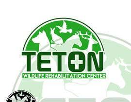 ralfgwapo tarafından Logo Design for Animal Rehab Center için no 25