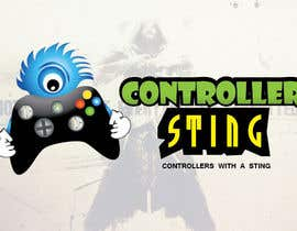 #31 for Logo Design for Xbox 360 Custom Controller Store by elgopi