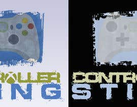 #18 for Logo Design for Xbox 360 Custom Controller Store by hos4am