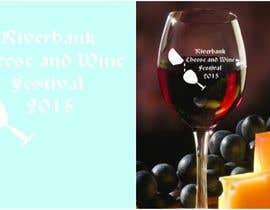 SocialMediaStar tarafından Design a Wine Glass! için no 58