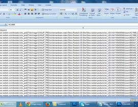 arman0464 tarafından Scrape images for a list of product codes için no 2