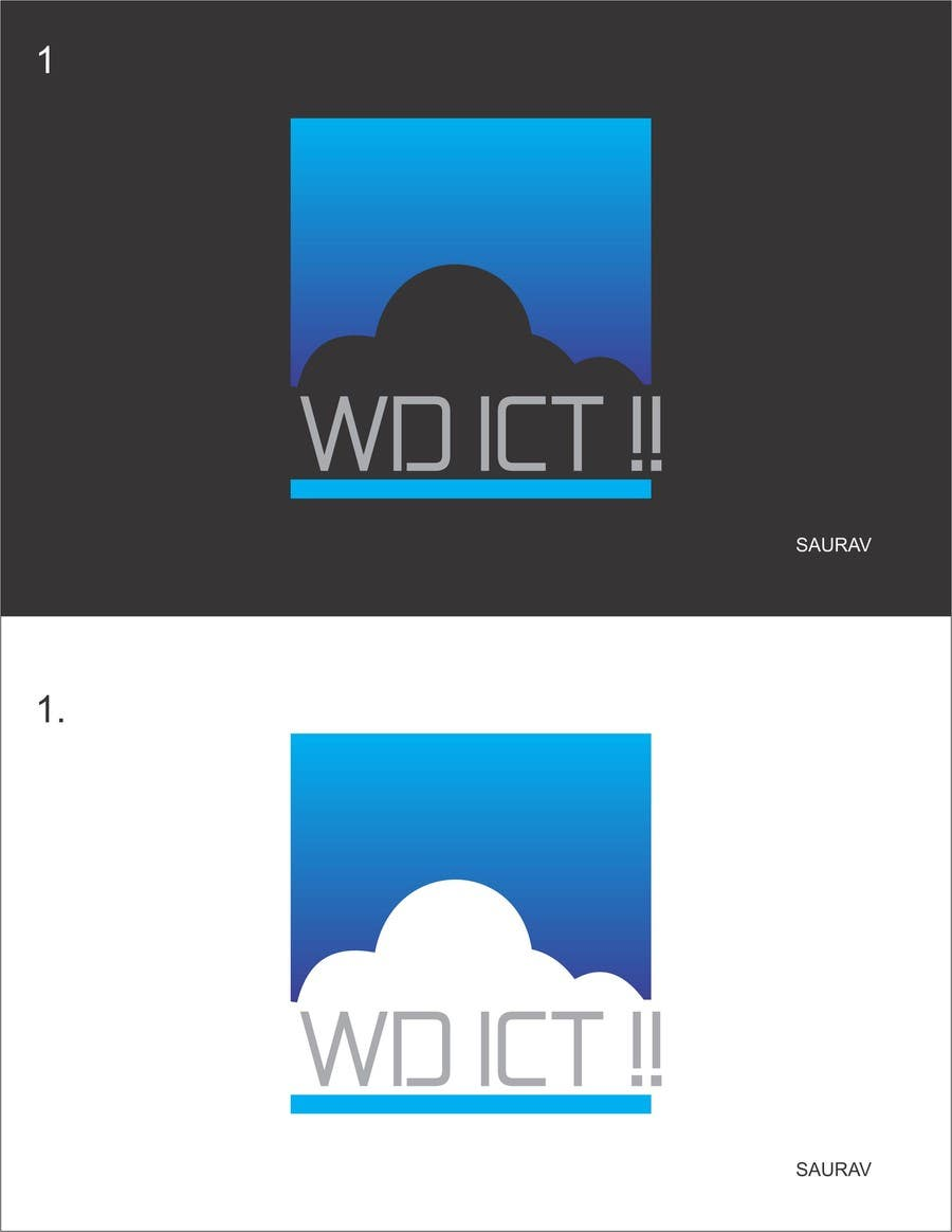 Bài tham dự cuộc thi #                                        11                                      cho                                         Create a corporate design for a ICT solutions company