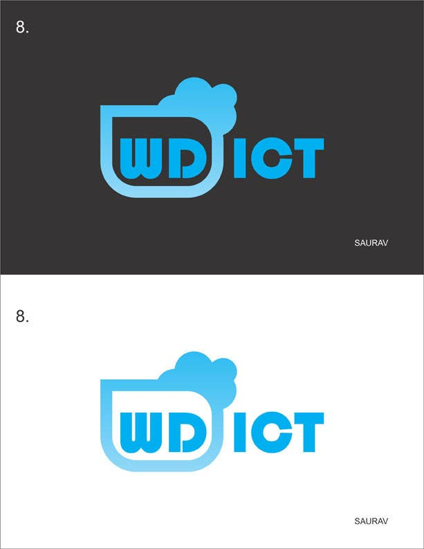 Bài tham dự cuộc thi #                                        49                                      cho                                         Create a corporate design for a ICT solutions company