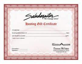 neerajdadheech tarafından Design a certificate için no 22