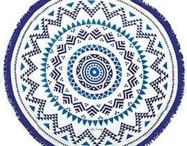 mpb01 tarafından Create New Design For Round Towel için no 49