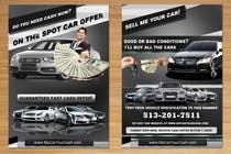 Design An Advertisement Mail Flyer için Graphic Design71 No.lu Yarışma Girdisi