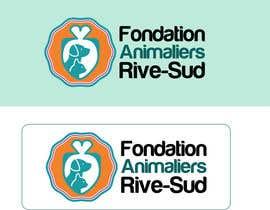EvaLisbon tarafından Design a Logo - Animal Clinic Fondation için no 59