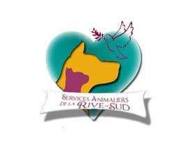 danielpayer tarafından Design a Logo - Animal Clinic Fondation için no 76