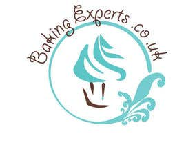 #37 para Design a Logo for BakingExperts.co.uk por Abhinavgupta1