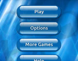 #55 para I need some Graphic Design for game screen por prajan1