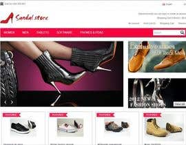 #3 para joomla online store with design and CMS por hostdude1