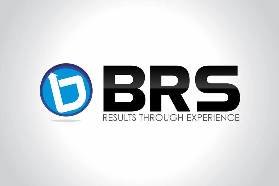Kilpailutyö #461 kilpailussa Logo Design for BRS