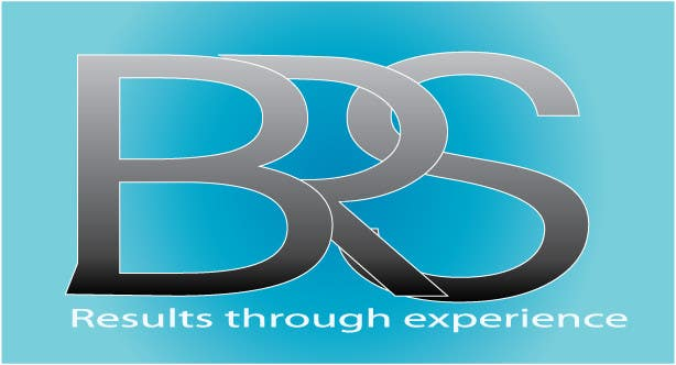 Kilpailutyö #312 kilpailussa Logo Design for BRS