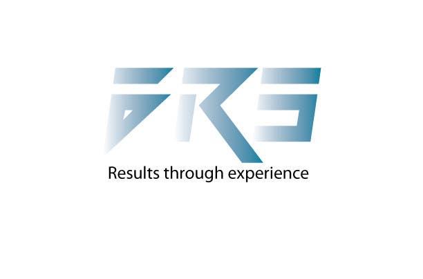 Kilpailutyö #369 kilpailussa Logo Design for BRS