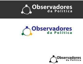 #205 for Projetar um Logo for Observadores da Política by alizainbarkat