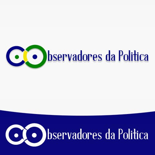#145 for Projetar um Logo for Observadores da Política by nerburish
