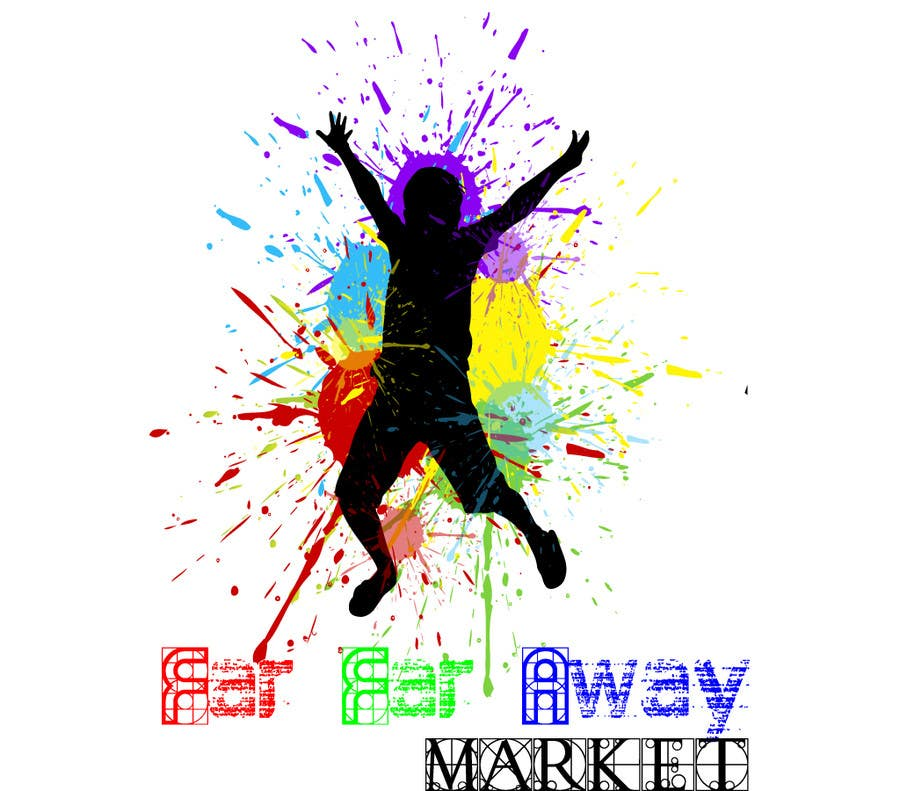 Konkurrenceindlæg #                                        110                                      for                                         Design a Logo for Far Far Away Market