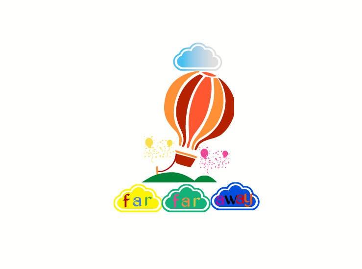 Konkurrenceindlæg #                                        100                                      for                                         Design a Logo for Far Far Away Market