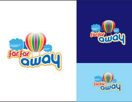 #102 for Design a Logo for Far Far Away Market by rueldecastro