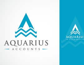 #108 untuk Design a Logo for Aquarius Accounts oleh BrandCreativ3