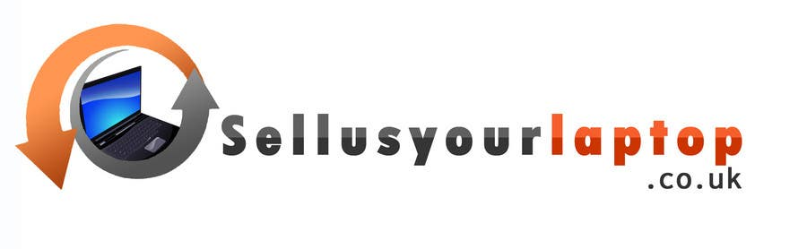 Contest Entry #74 for Logo Design for sellusyourlaptop.co.uk