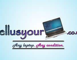 #81 สำหรับ Logo Design for sellusyourlaptop.co.uk โดย sankalp
