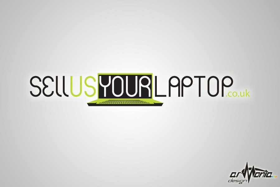 Participación en el concurso Nro.47 para Logo Design for sellusyourlaptop.co.uk