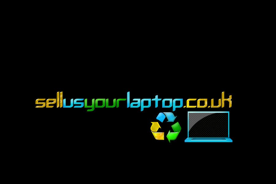 Contest Entry #                                        98                                      for                                         Logo Design for sellusyourlaptop.co.uk